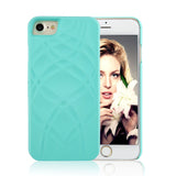 Mirror & Wallet iPhone Case (Mint) - Cinderbloq Cases & Accessories
