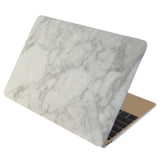 "Granite Marble Laptop Case for MacBook Retina Display 12"" [A1534] (Granite Marble)"