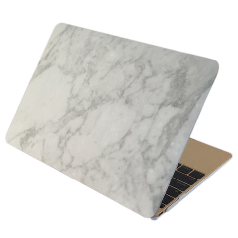Granite Marble Laptop Case for MACBOOK AIR & MACBOOK PRO (Granite Marble)