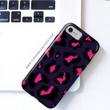 Majestic Cheetah-B Phone Case - iPhone 5/5s/5se - Cinderbloq Cases