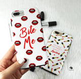 Bite Me Phone Case - Samsung Galaxy S7