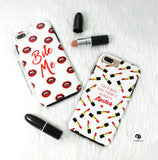 Bite Me Phone Case - iPhone 6 Plus / 6s Plus - CinderBloq Cases & Accessories