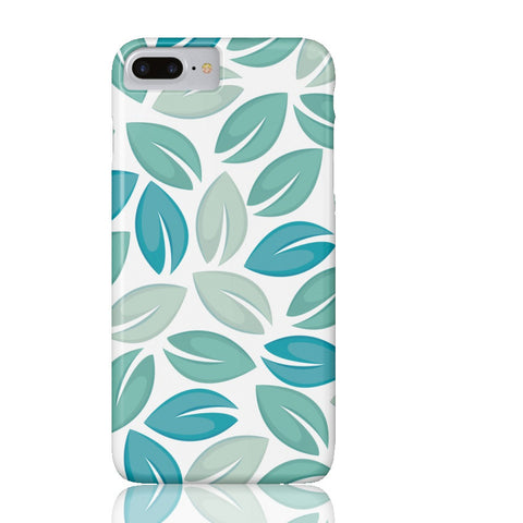 Blooming Petals Phone Case - iPhone 7 Plus - Cinderbloq Cases & Accessories