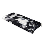 Black & White Cloud Marble - Samsung Galaxy S8 - CinderBloq Cases & Accessories