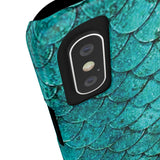 Mermaid's Tail Phone Case - iPhone 5/5s/5se - CinderBloq Cases & Accessories