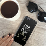 Coffee Phone Case - iPhone 6 Plus / 6s Plus - CinderBloq Cases & Accessories