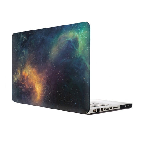 "Aurora Borealis Starry Universe Laptop Case for MacBook Pro NON-Retina Display (with CD-Rom) 13"" [A1278]"
