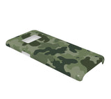 Army Green Camo - Samsung Galaxy S8 - CinderBloq Cases & Accessories