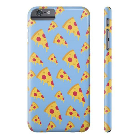 Pizza Phone Case - iPhone 6 Plus / 6s Plus
