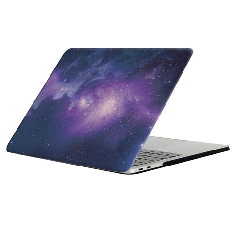 "Universe at Midnight Laptop Case for MacBook Pro with TOUCH BAR 13"" [A1706/A1708] - CinderBloq Cases & Accessories"