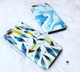 Majestic Feathers Phone Case - iPhone 5c