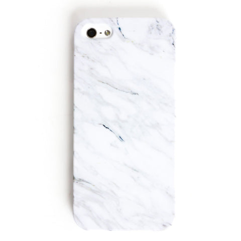 Matte Granite Marble Phone Case - Cinderbloq Cases & Accessories