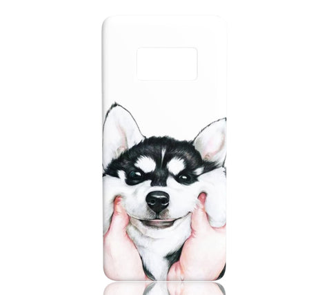 Husky - Samsung Galaxy S8 - CinderBloq Cases & Accessories