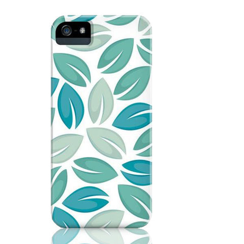 Blooming Petals Phone Case - iPhone 5/5s/5se - Cinderbloq Cases & Accessories
