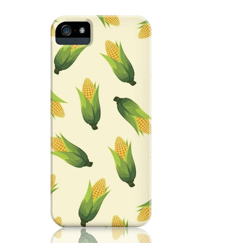 Corn on a Cob Phone Case - iPhone 5/5s/5se