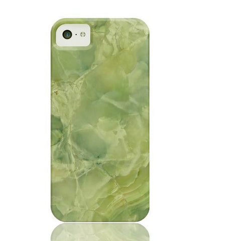 Jade Marble Phone Case - iPhone 5c