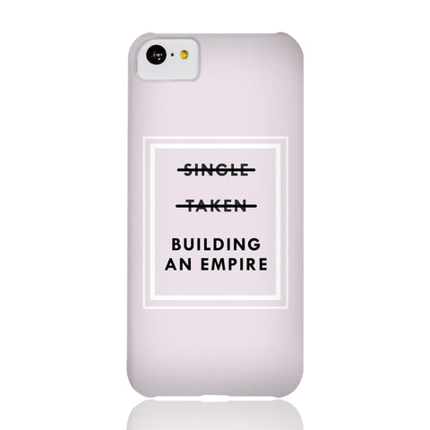 Building an Empire Phone Case - iPhone 5c - CinderBloq Cases & Accessories