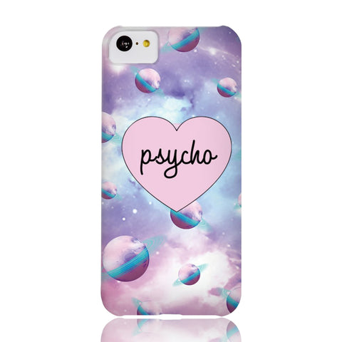 Starlet in a Psycho Galaxy Phone Case - iPhone 5c - CinderBloq Cases & Accessories