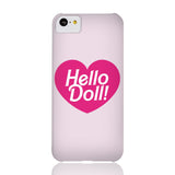Hello Doll Phone Case - iPhone 5c - CinderBloq Cases & Accessories