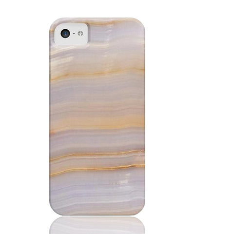 Pearl Shell Marble Phone Case - iPhone 5c - Cinderbloq Cases & Accessories