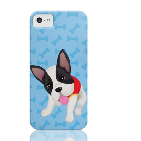 The Frenchie French Bulldog Phone Case - iPhone 5c