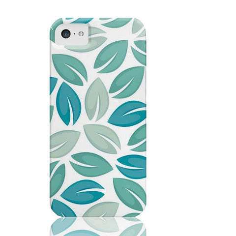 Blooming Petals Phone Case - iPhone 5c - Cinderbloq Cases & Accessories
