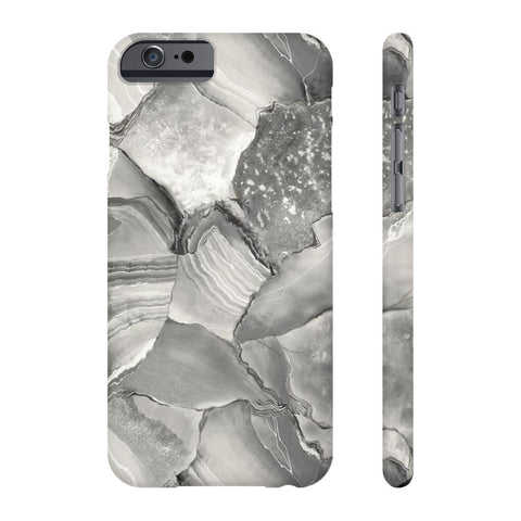 Stone Marble Phone Case - iPhone 6/6s