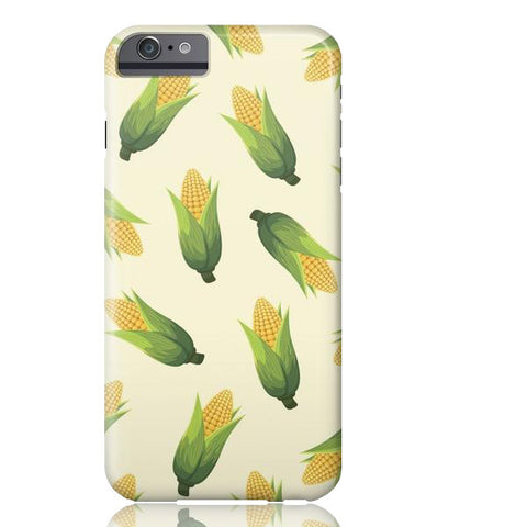 Corn on a Cob Phone Case - iPhone 6/6s
