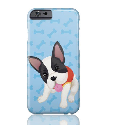 Puppy Phone Case - iPhone 6/6s - Cinderbloq Cases & Accessories