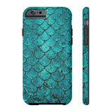 Mermaid's Tail Phone Case - iPhone 6/6s