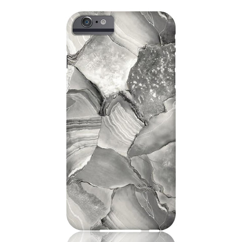 Stone Marble Phone Case - iPhone 6/6s - CinderBloq Cases & Accessories
