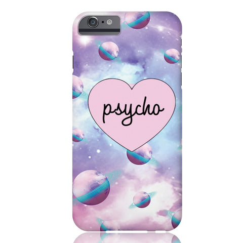 Starlet in a Psycho Galaxy Phone Case - iPhone 6 Plus / 6s Plus - CinderBloq Cases & Accessories