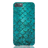 Mermaid's Tail Phone Case - iPhone 6/6s - CinderBloq Cases & Accessories