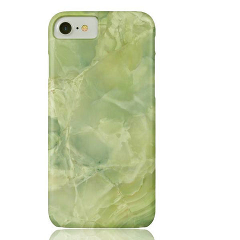 Jade Marble Phone Case