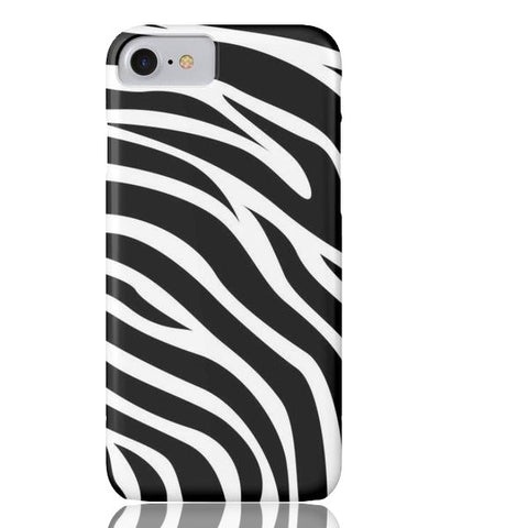 Zebra Print Case - CinderBloq Cases & Accessories