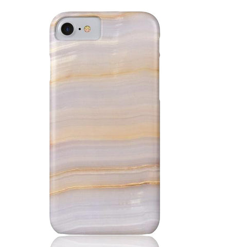 Pearl Shell Marble Phone Case