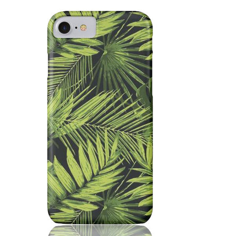 Tropical Paradise Phone Case - Cinderbloq Cases & Accessories