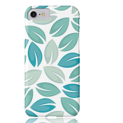 Blooming Petals Phone Case
