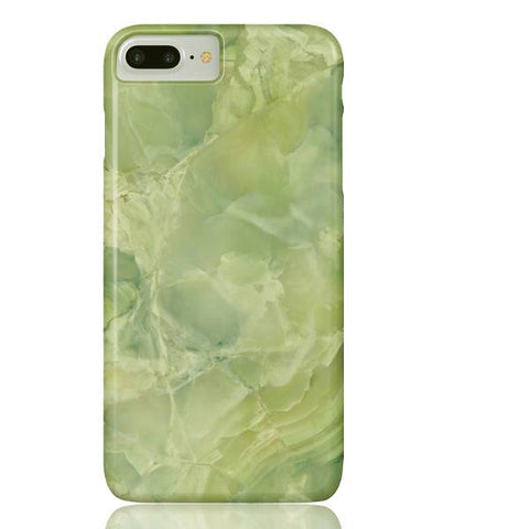 Jade Marble Phone Case - iPhone 7 Plus