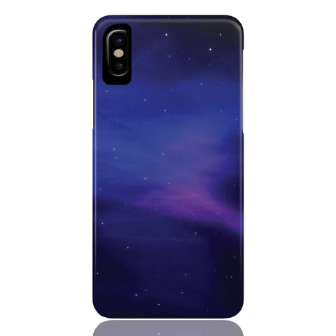 Orion's Galaxy Phone Case