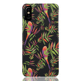 Tropical Parrot Phone Case - CinderBloq Cases & Accessories