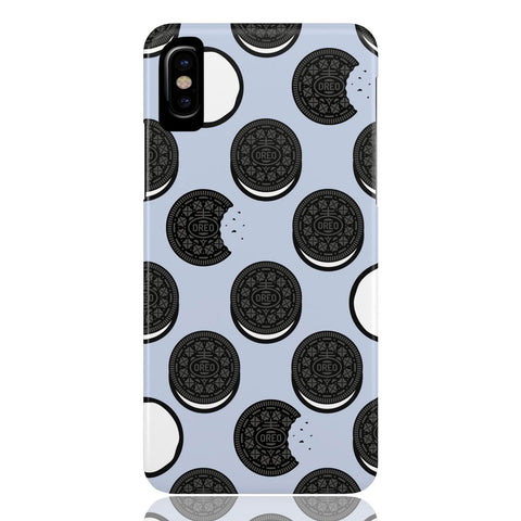Oreo Phone Case - CinderBloq Cases & Accessories