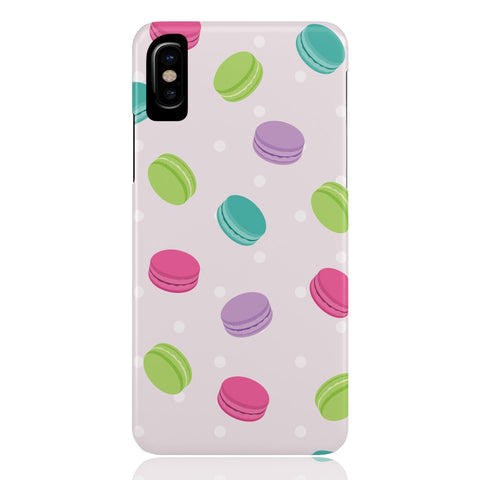 Macaron Phone Case - CinderBloq Cases & Accessories