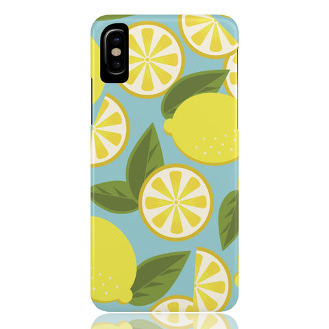 Lemonade Phone Case - CinderBloq Cases & Accessories