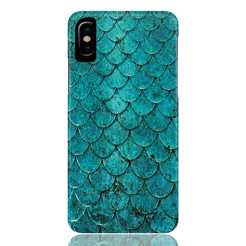 Mermaid's Tail Phone Case - CinderBloq Cases & Accessories