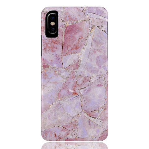 Purple Jade Phone Case