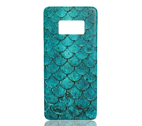 Mermaid's Tail - Samsung Galaxy S8 - CinderBloq Cases & Accessories