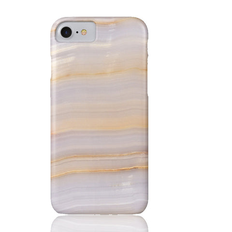 Pearl Shell Marble Phone Case - iPhone 7 - Cinderbloq Cases & Accessories