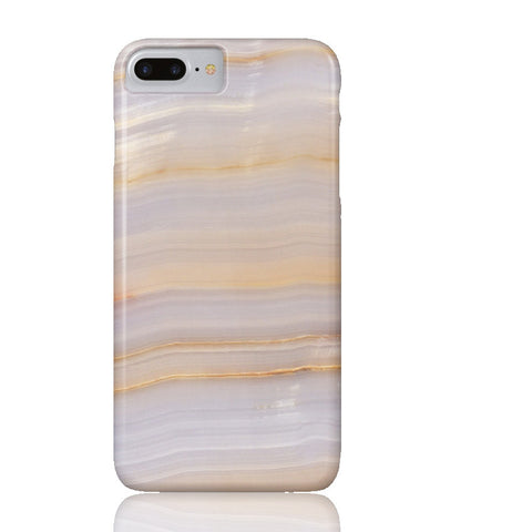 Pearl Shell Marble Phone Case - iPhone 7 Plus - Cinderbloq Cases & Accessories