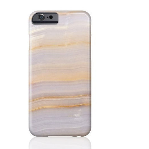 Pearl Shell Marble Phone Case - iPhone 6/6s - Cinderbloq Cases & Accessories